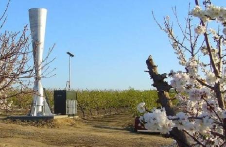 توصيه های هواشناسی کشاورزی از تاريخ 22 لغايت 25 فروردین 1400