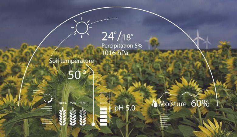 توصیه های هواشناسی کشاورزی از تاريخ 29 فروردین لغايت یک اردیبهشت 1400