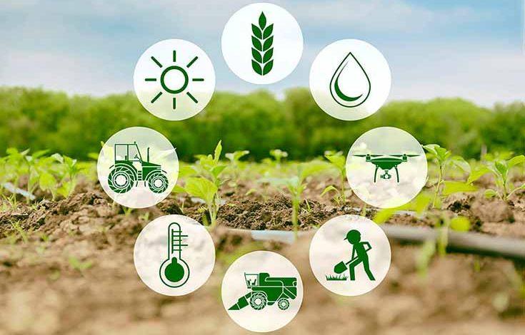 توصيه های هواشناسی کشاورزی از تاريخ 15 لغايت 19 اردیبهشت 1400