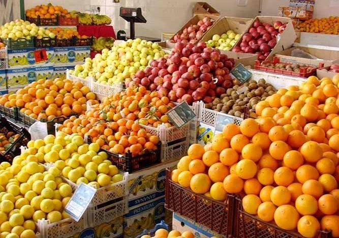 مردم طعم فراوانی میوه را نمیچشند