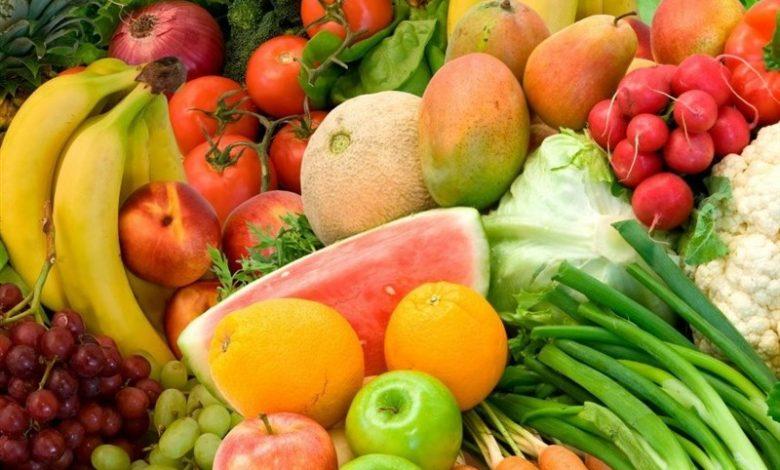 ارزش هر تن محصولات کشاورزی و غذایی صادراتی بالای ۲ هزار دلار است