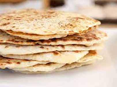 نان اسکو، یکی از لذیذترین نانهای سنتی ایران