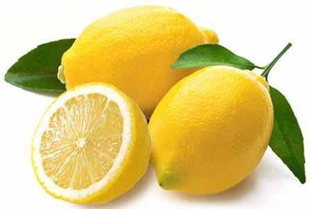برداشت لیمو ترش از باغات استان هرمزگان