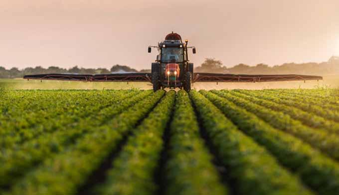 تولید محصولات کشاورزی تا سال ۲۰۳۰ کاهش می یابد