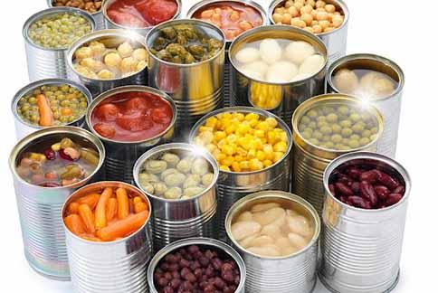 صادرات ۸.۸ میلیون تنی محصولات کشاورزی با کمک صنایع تبدیلی
