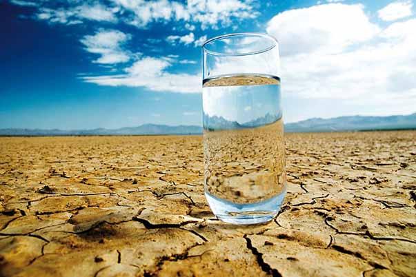 مدیریت خشکسالی و کم آبی از مسیر توسعه آبخیزداری و آبخوانداری میگذرد