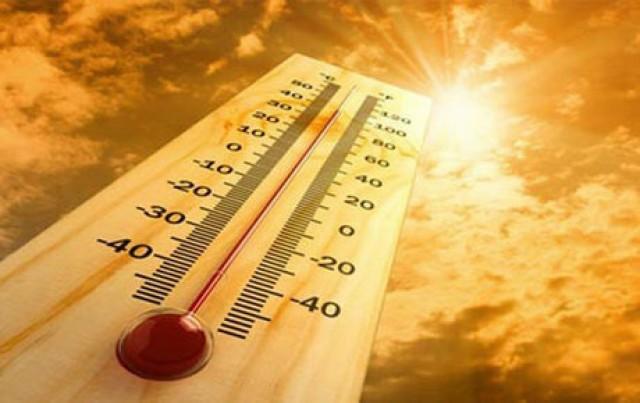 هشدار افزایش دمای برخی استانها به بالای ۵۰ درجه