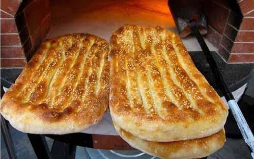 چرا نان گران شد؟