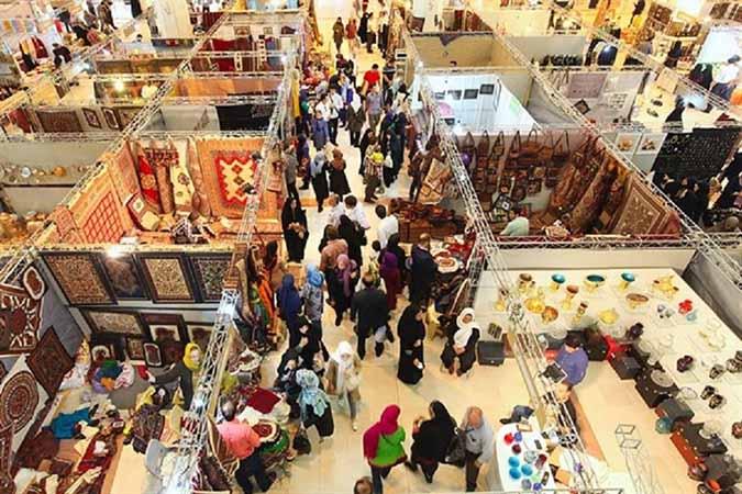 نمایشگاه ملی صنایعدستی از ۱ تا ۷ شهریور برگزار میشود