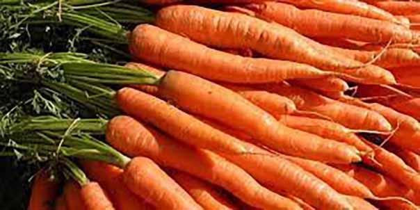چرا هویج، موز شد!