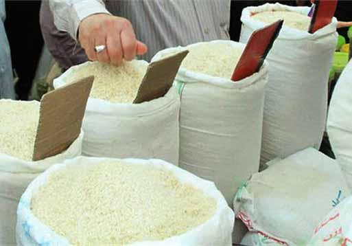 کاهش تولید و ممنوعیت واردات دو عامل گرانی برنج
