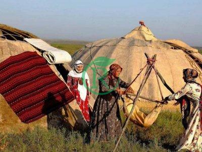 کتدیلر خرید و فروش محصولات روستایی و عشایری