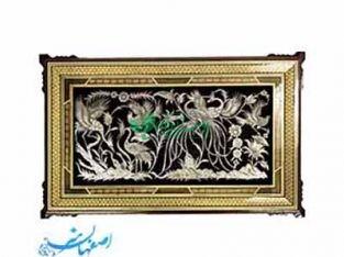 قلم زنی اصفهان هنر