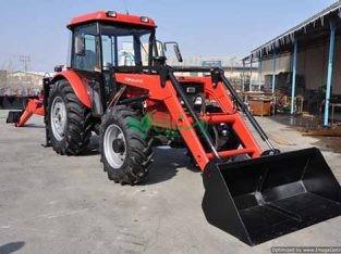 ادوات و تجهیزات کشاورزی دقایق