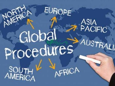 خدمات بازاریابی بین الملل محصولات کشاورزی دستچیده