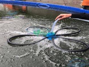 تجهیزات ماهی آبزیکو